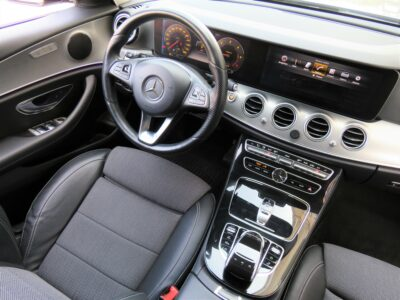 Mercedes-Benz E – SW 220 D BUSINESS SPORT AUTO